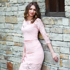 Beautiful mail order bride Elena, 37 yrs.old from Khmelnytskyi, Ukraine