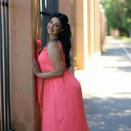 Charming wife Alla, 32 yrs.old from Kropivnitsky, Ukraine