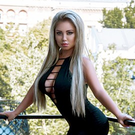 Amazing mail order bride Julia, 24 yrs.old from Kiev, Ukraine