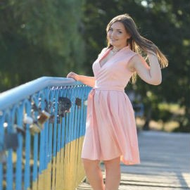 Charming girl Julia, 27 yrs.old from Kropivnitsky, Ukraine