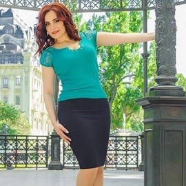 Sexy woman Irina, 26 yrs.old from Odessa, Ukraine