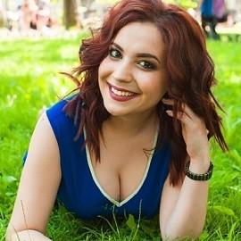 Nice girlfriend Irina, 27 yrs.old from Odessa, Ukraine