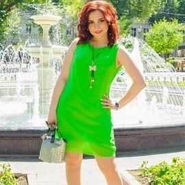 Amazing miss Irina, 27 yrs.old from Odessa, Ukraine