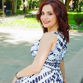 Gorgeous mail order bride Irina, 27 yrs.old from Odessa, Ukraine