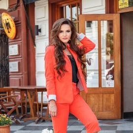 Pretty lady Daria, 20 yrs.old from Odessa, Ukraine