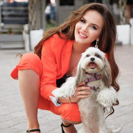 Beautiful pen pal Daria, 21 yrs.old from Odessa, Ukraine