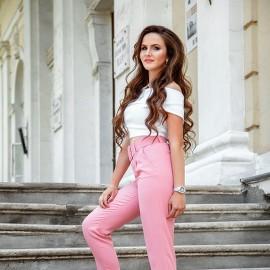 Sexy bride Daria, 19 yrs.old from Odessa, Ukraine