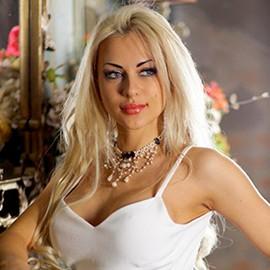 beautiful bride Anastasiya, 36 yrs.old from Saint Petersburg, Russia