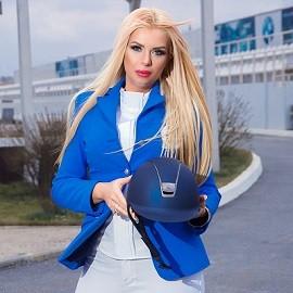 Amazing girl Yana, 31 yrs.old from Kharkiv, Ukraine
