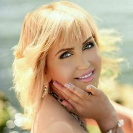 Beautiful miss Svetlana, 54 yrs.old from Berdyansk, Ukraine