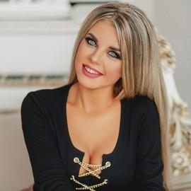 Beautiful pen pal Yanina, 33 yrs.old from Kharkiv, Ukraine