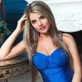 Pretty lady Yanina, 33 yrs.old from Kharkiv, Ukraine