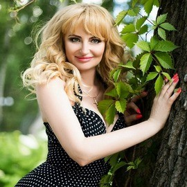 Gorgeous woman Lina, 51 yrs.old from Kharkov, Ukraine