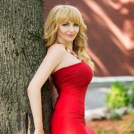 Gorgeous girlfriend Lina, 51 yrs.old from Kharkov, Ukraine