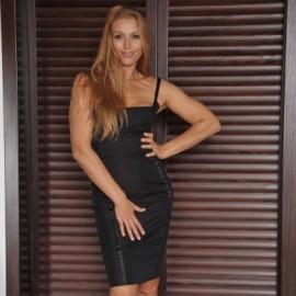Gorgeous girlfriend Oksana, 45 yrs.old from Vienna, Austria