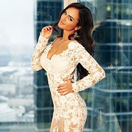 Charming mail order bride Julia, 31 yrs.old from Moscow, Russia