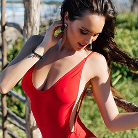 Nice woman Julia, 31 yrs.old from Moscow, Russia