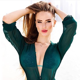 Sexy lady Ekaterina, 30 yrs.old from Dnepr, Ukraine