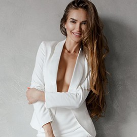 Amazing woman Ekaterina, 30 yrs.old from Dnepr, Ukraine