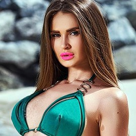 Sexy girlfriend Ekaterina, 30 yrs.old from Dnepr, Ukraine