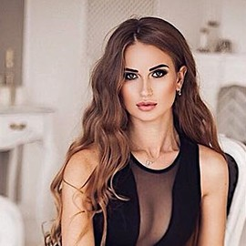 Gorgeous lady Ekaterina, 30 yrs.old from Dnepr, Ukraine