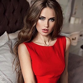 Beautiful bride Ekaterina, 30 yrs.old from Dnepr, Ukraine