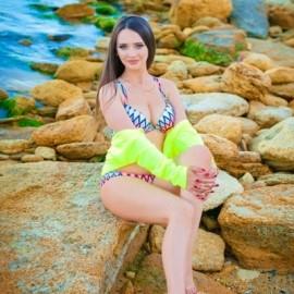 Amazing miss Yana, 29 yrs.old from Odessa, Ukraine