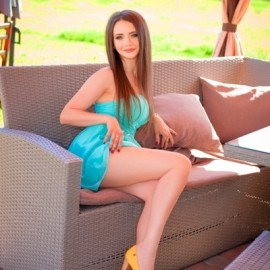 Sexy girlfriend Yana, 29 yrs.old from Odessa, Ukraine