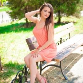 Sexy mail order bride Yana, 29 yrs.old from Odessa, Ukraine