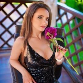 Amazing woman Yana, 29 yrs.old from Odessa, Ukraine