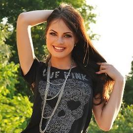 Beautiful woman Vladislava, 26 yrs.old from Kharkiv, Ukraine