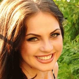 Beautiful wife Vladislava, 26 yrs.old from Kharkiv, Ukraine