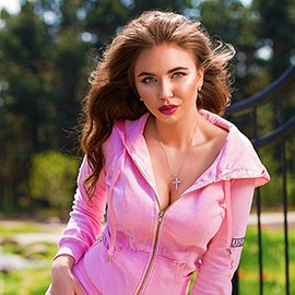 Single girlfriend Elena, 23 yrs.old from Kiev, Ukraine