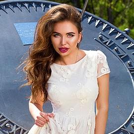 Pretty woman Elena, 24 yrs.old from Kiev, Ukraine