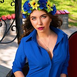 Hot woman Elena, 23 yrs.old from Kiev, Ukraine