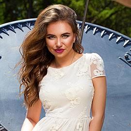 Charming lady Elena, 23 yrs.old from Kiev, Ukraine