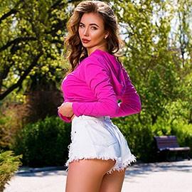 Gorgeous woman Elena, 24 yrs.old from Kiev, Ukraine