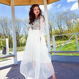 Gorgeous girlfriend Elena, 23 yrs.old from Kiev, Ukraine