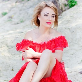 charming miss Irina, 38 yrs.old from Sumy, Ukraine