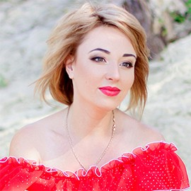 Charming mail order bride Irina, 37 yrs.old from Sumy, Ukraine