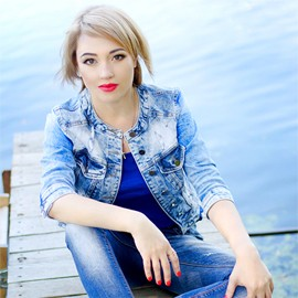 Gorgeous wife Irina, 37 yrs.old from Sumy, Ukraine