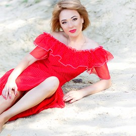 Charming girl Irina, 37 yrs.old from Sumy, Ukraine