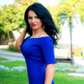Single miss Anna, 47 yrs.old from Odessa, Ukraine