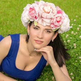 Beautiful lady Julia, 35 yrs.old from Dnepropetrovsk, Ukraine