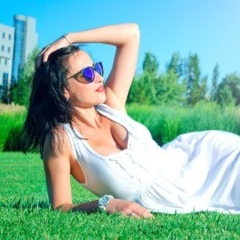 Amazing mail order bride Julia, 35 yrs.old from Dnepropetrovsk, Ukraine