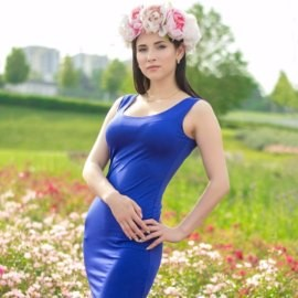 Amazing wife Julia, 35 yrs.old from Dnepropetrovsk, Ukraine