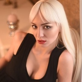 Beautiful lady Kristina, 29 yrs.old from Kiev, Ukraine