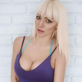 Amazing lady Kristina, 29 yrs.old from Kiev, Ukraine