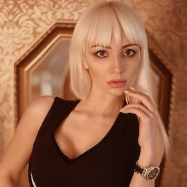 Amazing wife Kristina, 29 yrs.old from Kiev, Ukraine