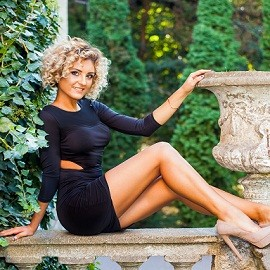 Amazing miss Anastasia, 30 yrs.old from Odessa, Ukraine